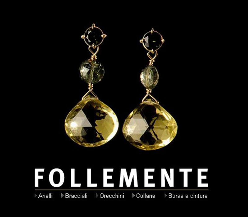 Follemente - Website